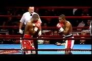 Hopkins vs Trinidad (GP highlights)