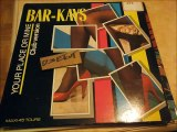BAR-KAYS -YOUR PLACE OR MINE(RIP ETCUT)MERCURY REC 85