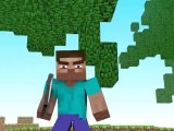 Minecraft Song - Enderman Are Creepy ( Minecraft Animation by Minecraft Jams )