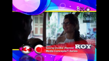 Sooraj Dooba (Remix)