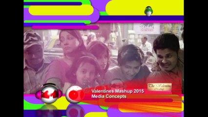 Valentines Mashup 2015
