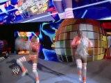 The Funkadactyls vs. Alicia Fox and Aksana