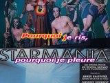 KARAOKE STARMANIA - SOS d'un terrien en détresse