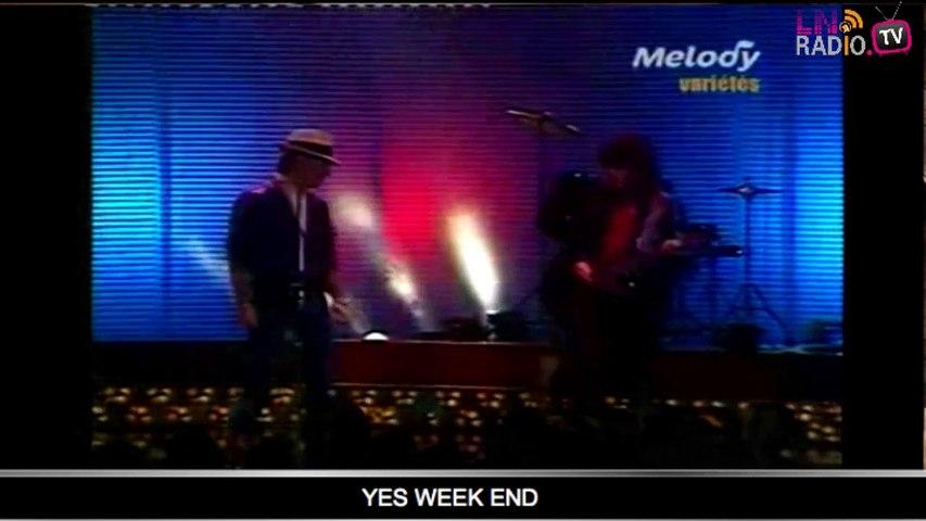 Yes week-end - samedi 28 février 2015