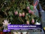 Asasinat la Moscova. Fostul vicepremier rus Boris Nemţov, un opozant și unul dintre cei mai înverşunaţi critici ai lui Putin, a fost ucis. Mâine ar fi trebuit să participe la un miting împotriva lui Putin, de organizarea căruia se ocupase