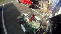 Karting TonyKart Rotax Max à Pusey le 05-03-2011_Run-5 (720p)