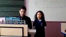 Bu Gece Son - Müzik Öğretmeni ve 2.Sınıf Öğrencisi