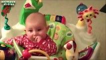 Chiens drôles - Meilleure Garde animaux pour bébés Compilation 2014