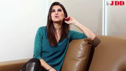 Karine Ferri Sur Gourcuff Ce N Est Pas L Ol Que J Encourage C