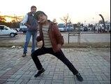 Micheal Jackson Little Boy Dance