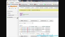 PHP tutorials in urdu - hindi - 45 - insert query in php mysql