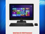 Dell Inspiron i5348-4222BLK 23-Inch Touchscreen All-in-One Desktop
