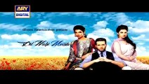 Dil Nahi Manta Episode 16 on Ary Digital part2 - 28th February 2015