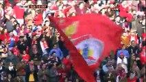Luisao 1-0 _ Benfica - Estoril 28.02.2015 HD