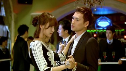 轉身說愛你 第21集 Fall in Love with You Again Ep21