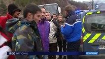 Savoie : la circulation rétablie entre les Ménuires et Val-Thorens
