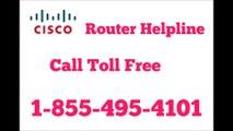 1-855-495-4101 Cisco Router Support/Cisco Router Helpline Number/Cisco Wireless Router