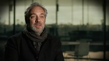 SPECTRE - Behind-the-Scenes with director Sam Mendes