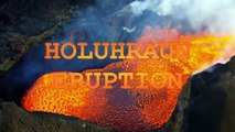 Holuhraun / Bardarbunga Eruption - The Largest Lava Eruption in the World of 2014 - Iceland