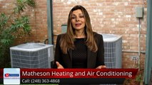 Best Water Heater Installation HVAC in Commerce Twp - (248) 363-4868