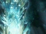 "Naruto ""Wind"" Final Fantasy VII version"