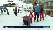 Enfin, le ski est de retour dans les stations pyrénéennes