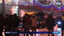 En Russie, une figure de l'opposition a été abattue