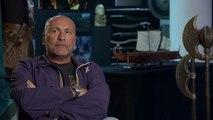300 : Naissance d'un Empire - Interview Gianni Nunnari VO