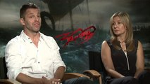 300 : Naissance d'un Empire - Interview Zack Snyder et Deborah Snyder (2) VO