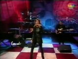 Celine Dion - All By Myself - Live Tonight Show Jay Leno - 1996