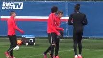 Football / Ligue 1 / Le PSG en mission - 28/02