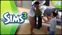 Sims 3 - Ep 74 - FAILED PROPOSAL!
