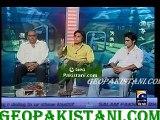 Bolain Kiya Baat Hai With Aaqib Javed, Rameez and Imran Nazir Part 2