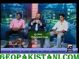 Bolain Kiya Baat Hai With Aaqib Javed, Rameez and Imran Nazir Part 1