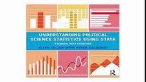 Understanding Political Science Statistics and Understanding PS Stats using STATA BUNDLE