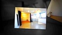A vendre appartement de 30 m2 idéal pour le 1er achat ou investir.