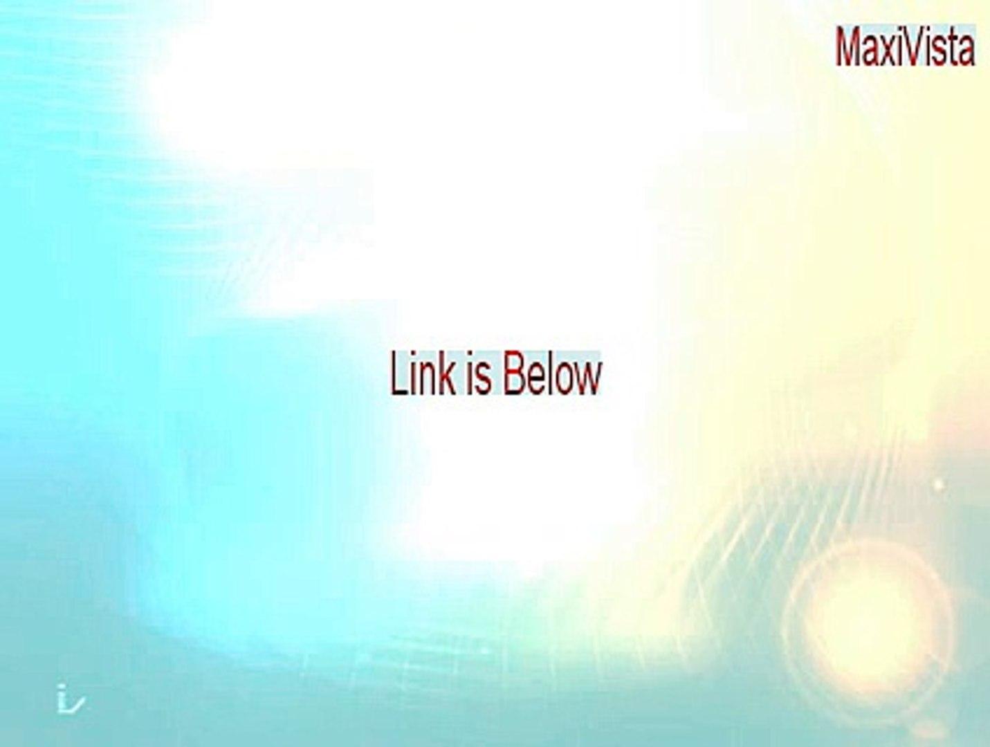 MaxiVista (64-Bit) Full [Download Now]