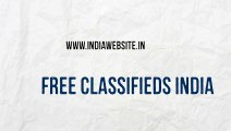 Free classifieds India: Free ad posting|Post free ad| Free Classifieds India, Post Free Classifieds Ads India,Free ad posting|Post free ad|Free classifieds sites|Classified sites in india|Free classifieds India