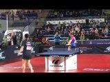 Carole Grundisch est en finale ! - #Orchies2015