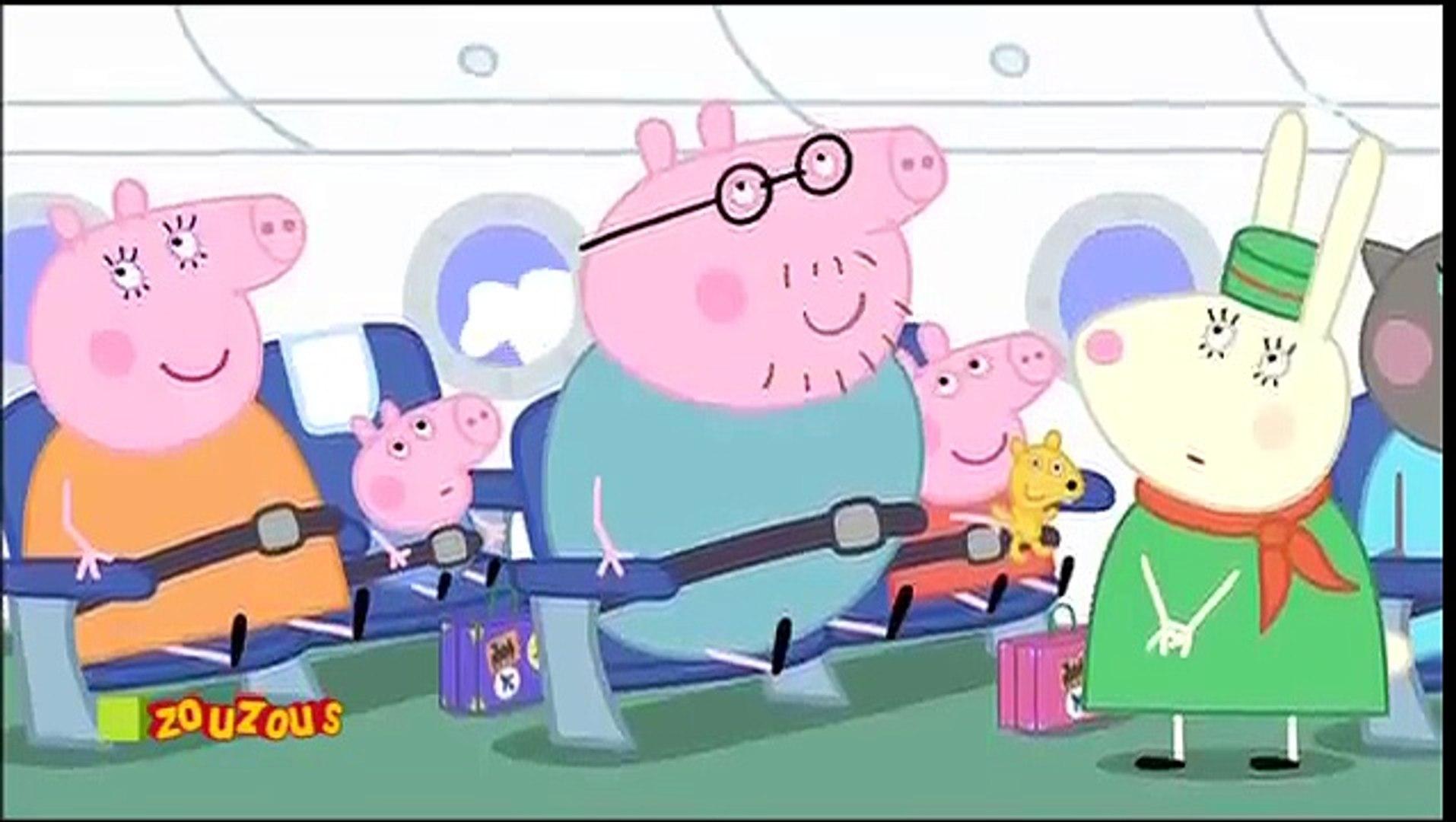 Peppa Pig Francais La Maison De Vacances