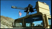 The GAU-19 New Gatling Gun for US Military