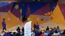 Finales Bloc 1 - Régional Bloc 2015 Nozay (44)