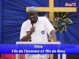 Mamadou Karambiri - Fils de Dieu, Fils de l'homme 1
