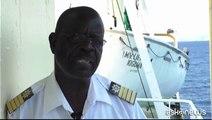 """Sul lago Tanganica il traghetto che ispirò """"La regina d'Africa"""""""