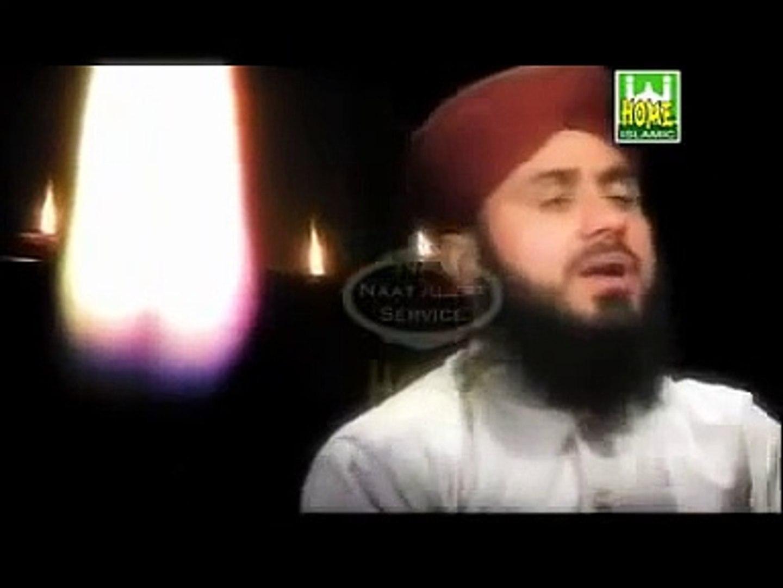 Ik Main Hi Nahi Un Per Qurban Zamana Hai - Ghulam Mustafa Qadri Latest Rabi ul Awal Naat Album 2012