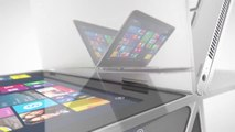 HP Spectre X360 Cabrio Dizüstü Bilgisayar Özellikleri tanıtım videosu