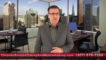 Orlando Singles Dating and Matchmaking | Orlando Matchmaking Service | Orlando Singles