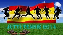 Jutti Tennis 2014 | Panjan Kissana | Waleed Ilyas - Wahaj Ilyas