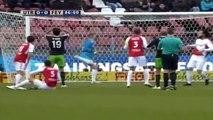 FC Utrecht vs Feyenoord Rotterdam 0-0 - Dutch Eredivisie 01_03_2015