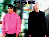 Pet Shop Boys - Being Boring [Catan Extended Mix]